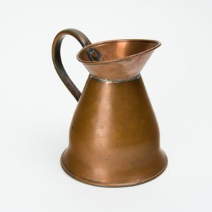 Copper Kettle Equipment Set